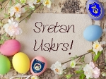 Sretan Uskrs DVD Petrovina
