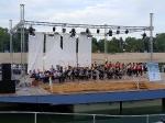 1.međunarodni sustret puhačkih orkestara - ZET